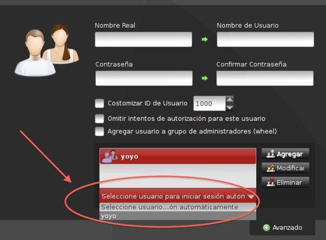 [Howto] Como agregar correctamente nuestro usuario durante la instalación de Pardus Linux 2011.1 Cap5-5